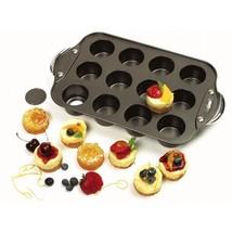 Norpro Mini Cheesecake Pan w/ Handles, 12 Count - ₨1,706.01 INR