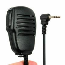 Micro Hand Speaker For Motorola 1 Jack 2.5 Mm Micro Pad - $13.78