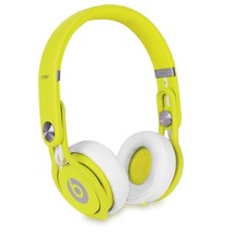 Beats by Dr. Dre Mixr Over-The-Ear High Definit... - $138.64