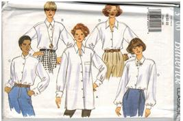 Butterick Classics Uncut Sewing Pattern #3700 M... - $7.50