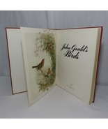 Vintage 1981 John Gould's Birds HC Book Full Color Plates Coffee Table 1... - $74.21