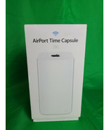 Apple AirPort Time Capsule 2TB ME177LL/A a1470 Wireless-AC router NAS - $266.00