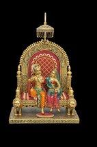 Chatri Singhasan Radha-Krishna - £456.58 GBP