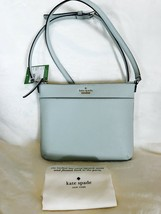 NWT Kate Spade New York Cameron Street Tenley Cross body Bag Misty Mint $178 - $148.30