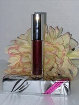 MAC Shiny Pretty Things Lipglass - Rosebuddy - NIB FS Authentic Fast/Fre... - $19.75