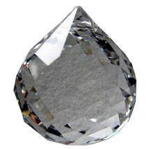 Swarovski Crystal Swirl Cut Ball Prism image 5