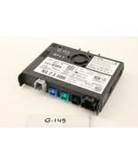 NEW OEM GM HMI CONTROL MODULE 18 19 CHEVROLET VOLT 84251840  - $198.00