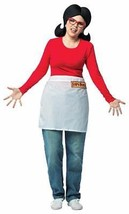 Bob's Burgers Linda Adult Costume Food Halloween Party Unique Cheap GC3887 - €42,51 EUR