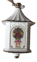 NEW  Royal Albert First in Series Seasons of Colour Old Country Roses Or... - $79.19