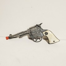 Vintage 1950's Texas Cap Gun by Long Island Die Casting Company VERY RARE!! - $99.00