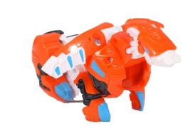 Hello Carbot Parasakoong Parasaurolophus Transformation Action Figure Toy image 3