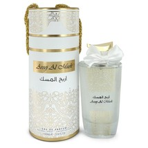 Areej Al Musk By Ajmal Eau De Parfum Spray 3.4 Oz For Women - $40.35