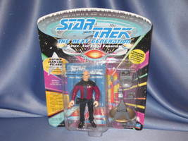 Star Trek - The Next Generation - Captain Jean-Luc Picard. - $15.00