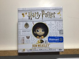 Funko Five 5 Star Harry Potter Ron Weasley with Scarf Exclusive Figure - $7.43