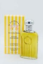 Giorgio Beverly Hills For Men/Pour Homme 118ml / 4.0 fl.oz EDT Spray - $149.20