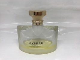 BVLGARI Eau de Toilette Tester 50 ml 1.7 Fl Oz 5% Full - $9.89