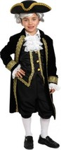 Historical Alexander Hamilton Costume - By Dress Up America - $60.34