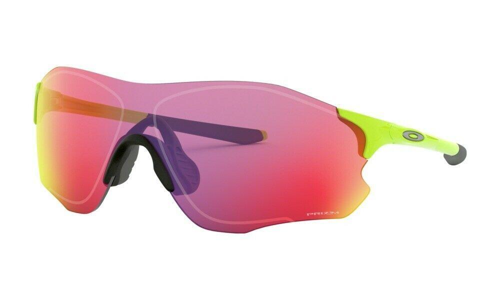 Oakley EVZERO Path Sunglasses OO9313-1338 Retina Burn Prizm Road Lens Asia