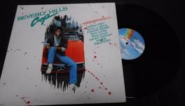 VINTAGE VINYL RECORD BEVERLY HILLS COP MOVIE SOUNDTRACK EDDIE MURPHY GLE... - ₹1,415.72 INR