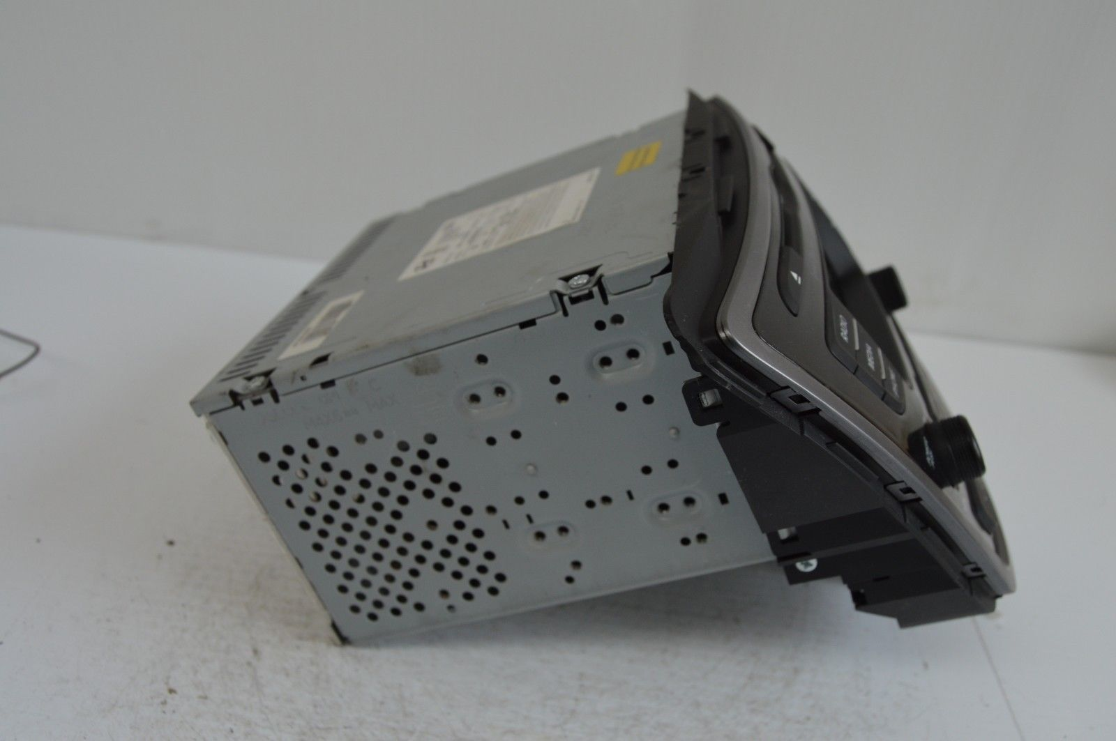 2011-2013 HYUNDAI ELANTRA RADIO CD PLAYER OEM RADIO 96170-3X165RA5 TESTD C54#014
