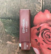 COVERGIRL Oh Sugar Lip Balm With Vitamins Caramel - $6.00