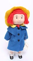 VTG 90's Madeline Danbury Mint Barbara Bemelmans First-Ever Porcelain Doll - $189.99