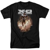 X-O Manowar T Shirt Valiant Comics Aric of Dacia cotton graphic tee shirt VAL107 image 1