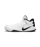 NIKE HYPERDUNK 2016 LOW MEN SIZE 14.0 WHITE NEW AUTHENTIC RARE - $138.59