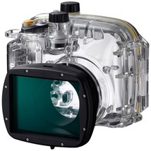 Canon Waterproof Housing WP-DC44 for Canon PowerShot G1 X Digital Camera - $471.99