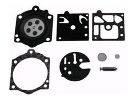 Carburetor Kit Fits Walbro K10-HDB Complete Kit - $10.36
