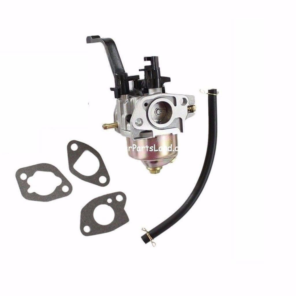 Replaces Chicago Electric Model 96898 Generator Carburetor - $38.79