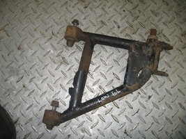 ARCTIC CAT 2000 250 2X4 LEFT REAR LOWER A-ARM   PART 24,967 - $25.00