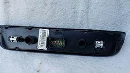 08-13 Smart ForTwo Hazard Heated Seat Lock Switch Panel 4518205210 image 7