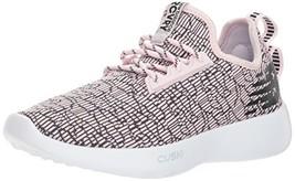 Balance Women's Recovery V1 Running Shoe, Pink/Black, 5.5 B US