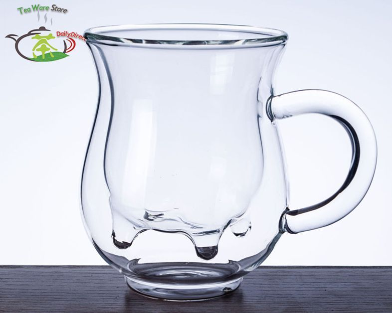 1x 6 76fl oz/200ml Glass Double Wall and 34 similar items