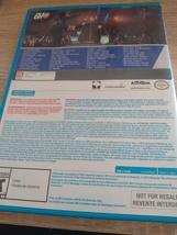 Nintendo Wii U Guitar Hero Live image 2