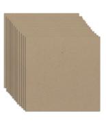 15 Pieces 12x12 inch Chipboard - $14.35