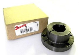 "BRAND NEW IN BOX BROWNING QD BUSHING 1"" BORE MODEL SH-1 - $19.99"