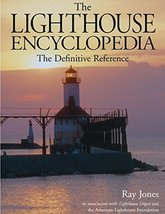 The Lighthouse Encyclopedia: The Definitive Reference (Lighthouses (Glob... - $22.54