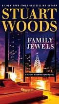 Family Jewels (A Stone Barrington Novel) [Paperback] Woods, Stuart image 2