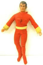 "Rare 1974 Shazzam 8"" Mego Action Figure Vintage Loose DC Comics Original... - $59.80"