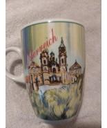 German Mug Seltmann Weiden Coffee Cup made in Germany Osterreich - $19.80