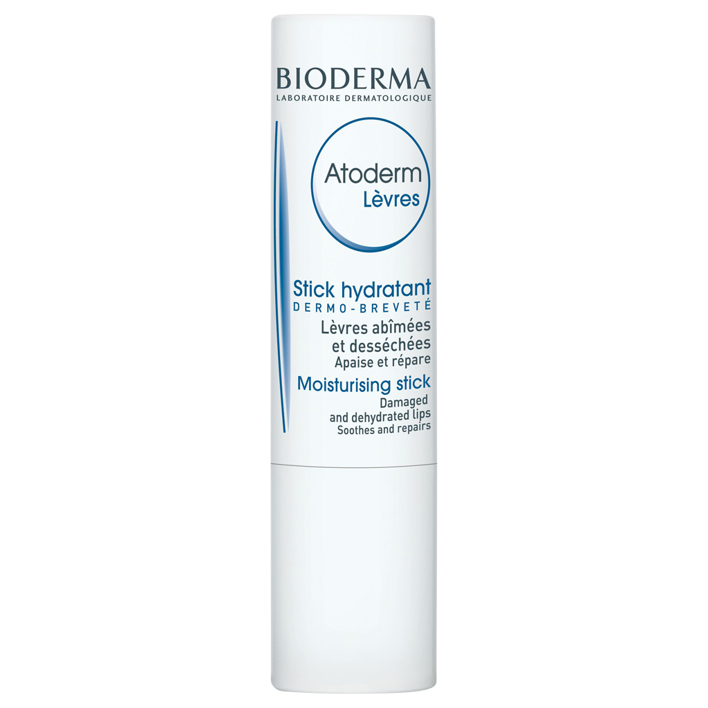 Primary image for Bioderma Atoderm Lip Stick 0.14 oz / 4 g