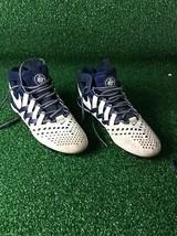 Nike Huarache 8.5 Size Lacrosse Cleats - $19.99