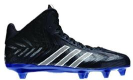 Adidas Crazyquick Mittlere Größe US 9 M (D) Eu 42 2/3 Herren Mid Fußball Klemme - $34.50