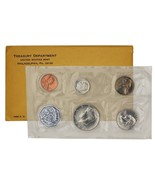1964-P Proof Set United States US Mint Original Government Packaging Box - €28,39 EUR
