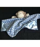 Gund Fisher Price Martha Stewart Baby Gift Eric Carle Rattles Monkey Lovey  - $21.46