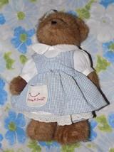 """CUTE 10"""" tall Boyd's Bears Little Debbie Snack Cakes Themed Teddy Bear P... - $14.80"""