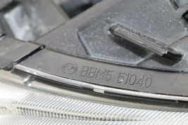2010-13 Mazda 3 HID Xenon Adaptive Headlight Head Light Driver Left LH image 7