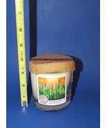 American Experiences Root USA Jar candle Neighbor's fresh cut grass not ... - $12.99